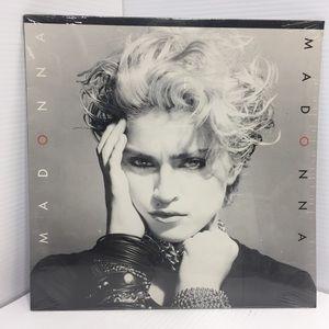 Madonna : Self Titled - Vinyl Lp Original New